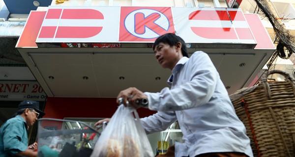 Cửa hàng tiện lợi, siêu thị mini: Mảnh đất màu mỡ chưa được khai phá