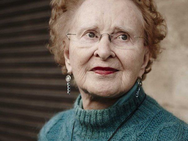 Cụ bà 91 tuổi trở thành nhà thiết kế công nghệ ở Thung lũng Silicon