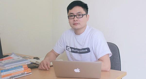 GetFly và giấc mơ trở thành Salesforce tại Việt Nam
