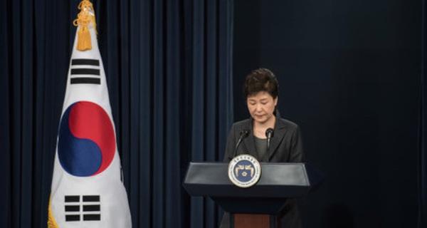 Tổng thống Hàn Quốc rút quyết định bổ nhiệm thủ tướng mới