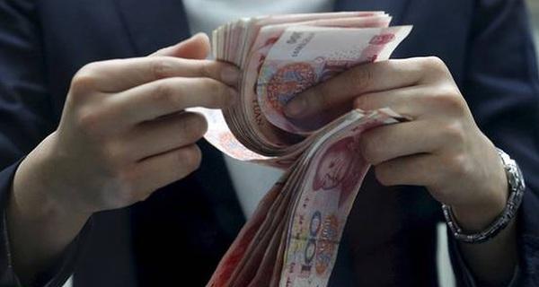 1001 cách người Trung Quốc chuyển tiền ra nước ngoài