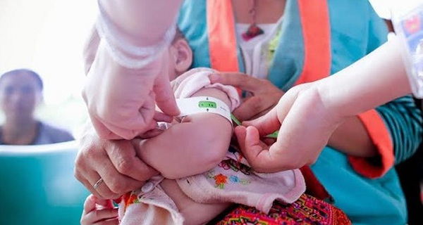Con số báo động về sức khỏe trẻ em Việt