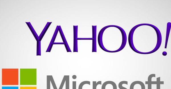 Microsoft ngỏ ý hỗ trợ việc mua Yahoo với giá 10 tỷ USD
