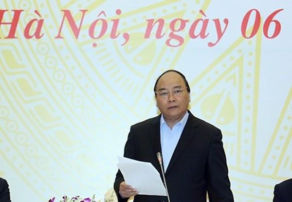 Thủ tướng Nguyễn Xuân Phúc: Tin đổi tiền là thất thiệt, có dụng ý xấu