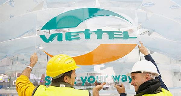 """Viettel đạt doanh thu """"khủng"""" 226.558 tỷ đồng trong năm 2016"""