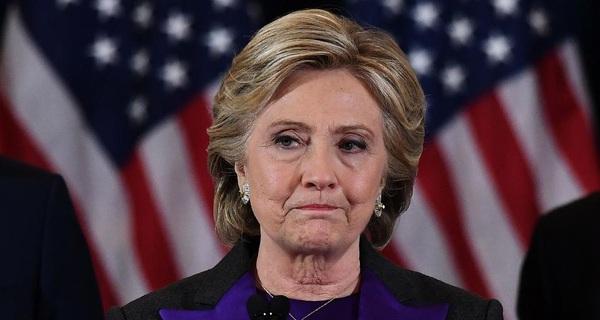 Cách bà Clinton đối mặt với thất bại chính là bài học cho các startup mới vấp ngã 1-2 lần đã nản