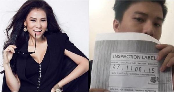 """Người tố cáo vợ chồng ca sĩ Thu Minh lừa 20 tỷ đồng: """"Trừ khi ông Otto không còn ở Việt Nam, chúng tôi sẽ đòi nợ đến cùng"""""""
