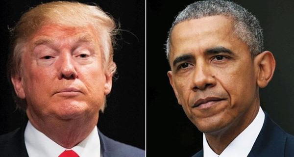 Ông Trump sẽ phá tan toàn bộ di sản của Tổng thống Obama?