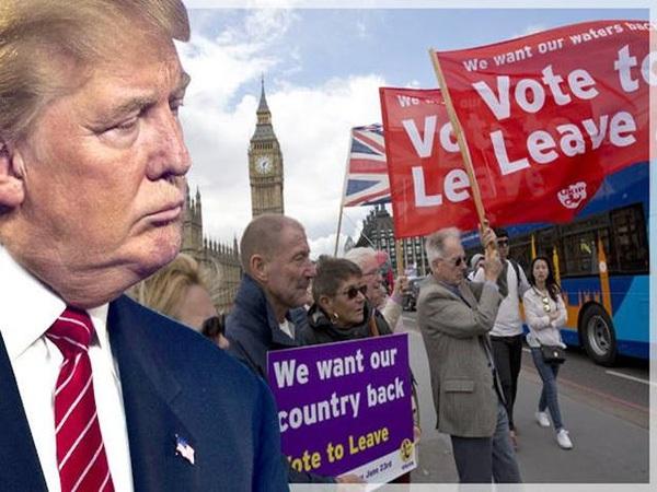 Hãy thực tế: Đón chờ Donald Trump là đón chờ một nước Mỹ bảo thủ chống lại toàn cầu hóa