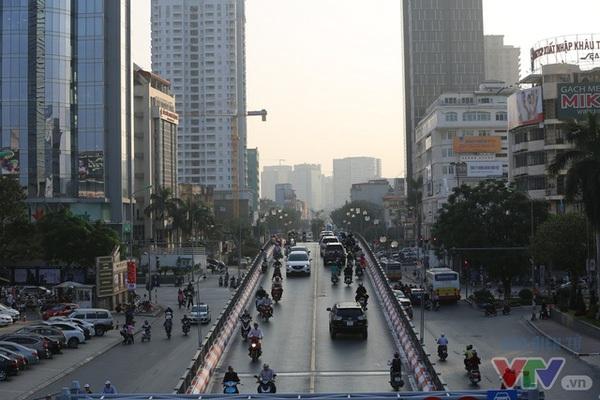 Hôm nay (31/12), khai trương tuyến bus nhanh BRT đầu tiên của Thủ đô