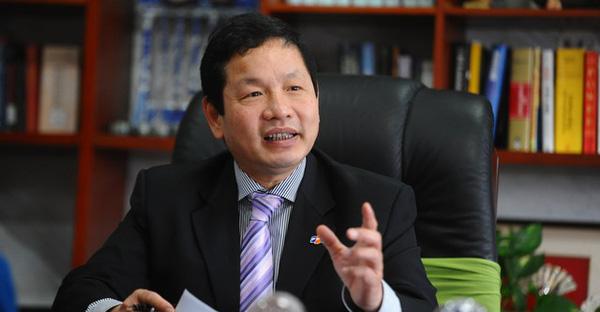 """Ông Trương Gia Bình chỉ ra 3 phẩm chất quan trọng giúp doanh nghiệp không bị """"lão hoá"""""""