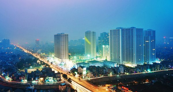 Việt Nam đang trở nên hấp dẫn trong mắt các CEO nước ngoài