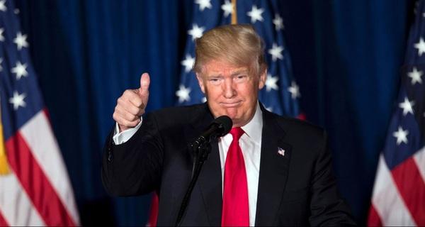 Donald Trump: Thành công nhờ kỹ năng bán hàng siêu đỉnh