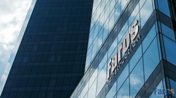 Cổ phiếu Faros: Gã khổng lồ có đôi chân đất sét?