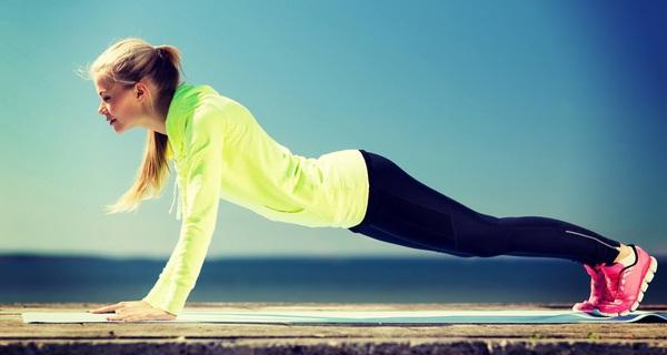 Tác dụng của việc tập thể dục