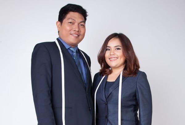 Cặp vợ chồng doanh nhân trẻ này đã tạo ra ứng dụng giúp thợ may Việt Nam có thể may đo quần áo cho bất cứ ai trên thế giới chỉ với 1 click