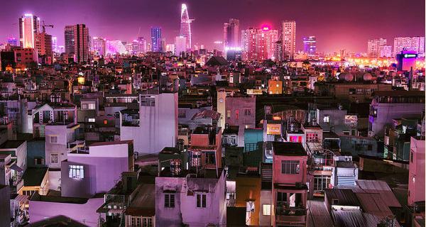 Financial Times lý giải vì sao bây giờ là thời điểm tốt để mua bất động sản Việt Nam