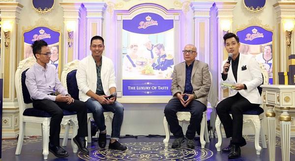 """CEO Nguyễn Hải Ninh và những người thầy """"đặc biệt"""" truyền cảm hứng trong đời"""