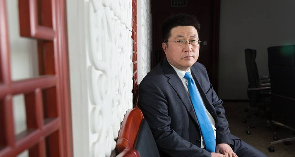 Từ cậu bé nuôi lợn đến nhà sản xuất chip hàng đầu Trung Hoa