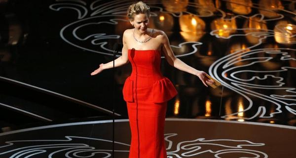 Ai là người được Oscar cảm ơn nhiều nhất?