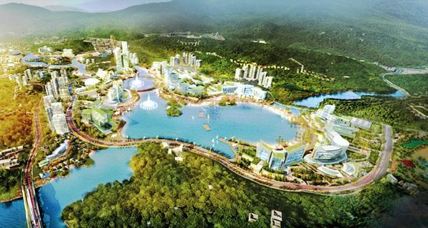 Thủ tướng: Quảng Ninh phải trả lời được câu hỏi làm sao để các tỷ phú thế giới phải đến Vân Đồn!