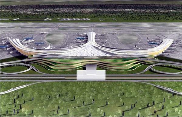 ACV lấy ý kiến phương án sân bay 336.000 tỷ
