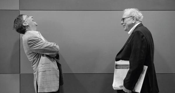 Kết quả hình ảnh cho Warren Buffett, Bill Gates và Elon Musk