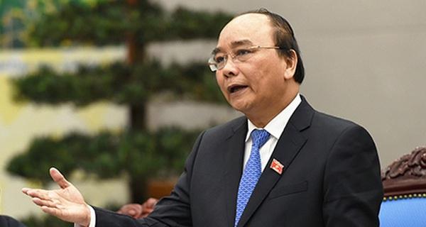Thủ tướng Nguyễn Xuân Phúc tâm đắc câu nói của cựu Thủ tướng Anh David Cameron về kinh doanh liêm chính