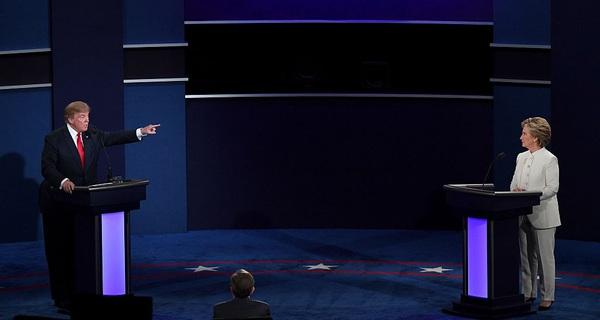 """Không phải Hillary Clinton, chính truyền thông Mỹ mới là """"kẻ thù"""" thực sự của Donald Trump"""
