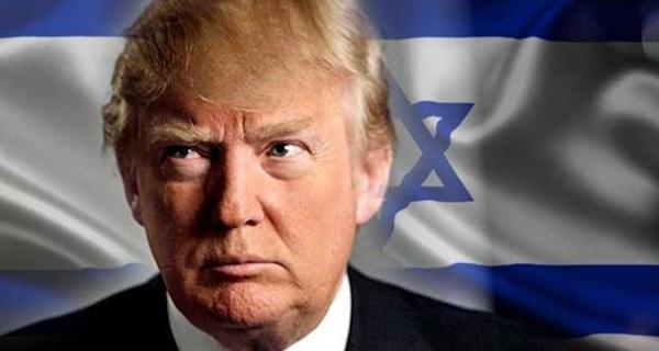 Donald Trump đắc cử nhờ vây quanh ông toàn người Do Thái?
