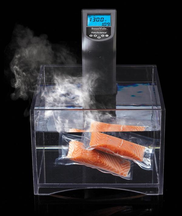 Startup công nghệ này sẽ làm thay đổi ngành công nghiệp thực phẩm bằng phương pháp nấu ăn trong nước lạnh