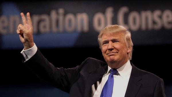 Tổng thống Donald Trump đã chi 150 triệu USD cho tiền quảng cáo Facebook và giành chiến thắng