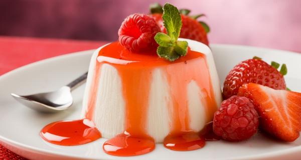 Đã bao giờ bạn thắc mắc tại sao các món tráng miệng thường là món ngọt chưa?