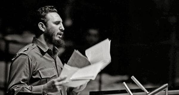 Những điều ít biết về nhà lãnh đạo huyền thoại Fidel Castro