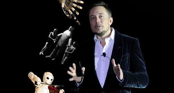 Elon Musk: Các chính phủ cần cấp thu nhập cơ bản cho dân ngay, vì robot sắp cướp hết cơ hội việc làm rồi