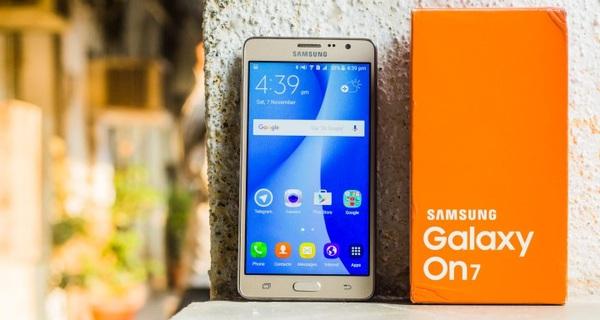 Samsung Galaxy On7 giá 3,9 triệu đồng tại Việt Nam có gì đặc biệt?