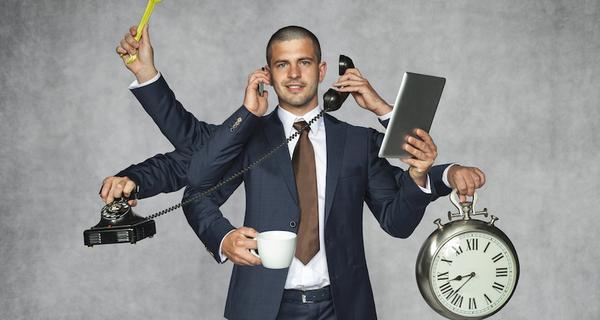 Muốn làm việc nhàn mà hiệu quả vẫn gấp đôi người khác, hãy dùng mẹo sau!