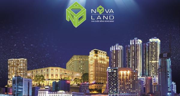 """Thâu tóm kiểu Novaland: Sau 2 năm vung tiền mua toàn """"đất vàng"""", thu về gần 10 triệu m2 sàn xây dựng ở khắp Sài Gòn hoa lệ"""
