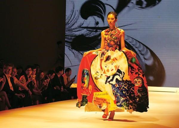 Thương hiệu Việt có trở lại con đường tơ lụa thế giới?