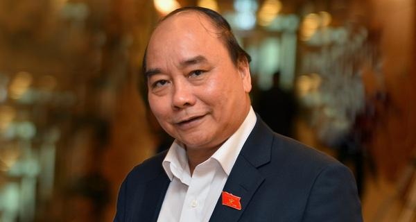Thủ tướng mong doanh nghiệp, doanh nhân làm giàu văn minh