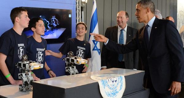 """""""Lò"""" luyện thiên tài, thần đồng ở Israel được đào tạo ra sao?"""