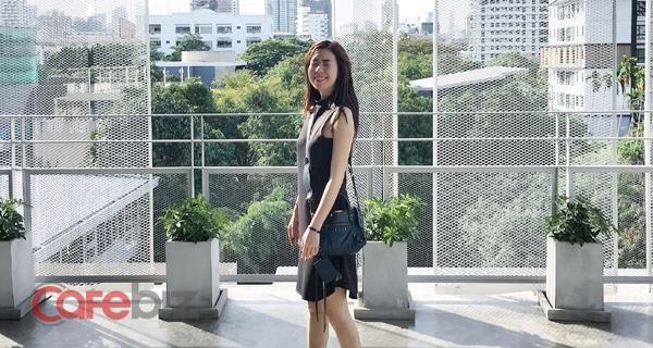 Nguyễn Hà Linh: Từ nhân viên phát tờ rơi và bỏ học, trở thành chủ chuỗi trung tâm tiếng Anh thu về 200 triệu đồng/tháng