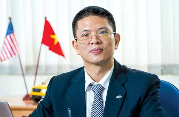 Tổng giám đốc Ford Việt Nam: Thử thách là trải nghiệm để trưởng thành