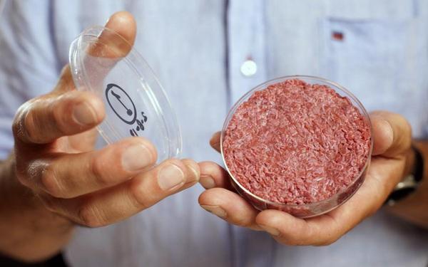 Bí mật về công ty sở hữu công nghệ 'nuôi' thịt giống thật 100% chỉ cần 1/10 lượng nước, 1/100 diện tích đất mà Bill Gates đang rót tiền đầu tư