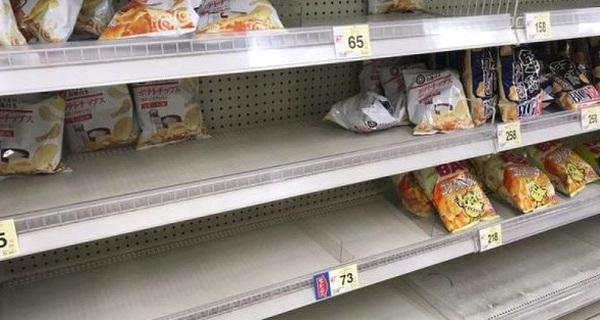 """Đâu là nguyên nhân thực sự khiến Nhật Bản rơi vào """"Đại khủng hoảng khoai tây chiên"""" lớn nhất từ trước đến nay?"""