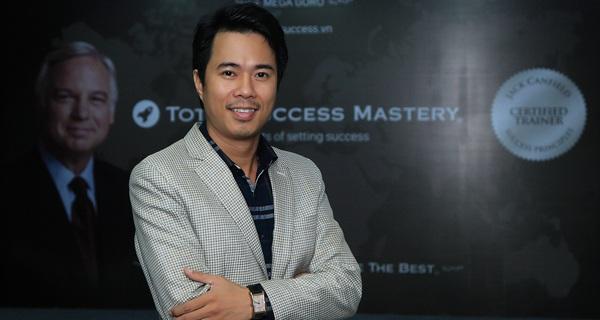 """Doanh nhân Nguyễn Khắc Long: """"Công việc cần quản lý, con người cần lãnh đạo"""", thiếu 1 trong 2 doanh nghiệp sẽ sớm lụi tàn"""