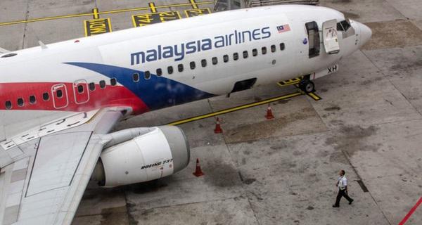 Malaysia Airlines theo dõi máy bay bằng vệ tinh, tránh thảm họa MH370