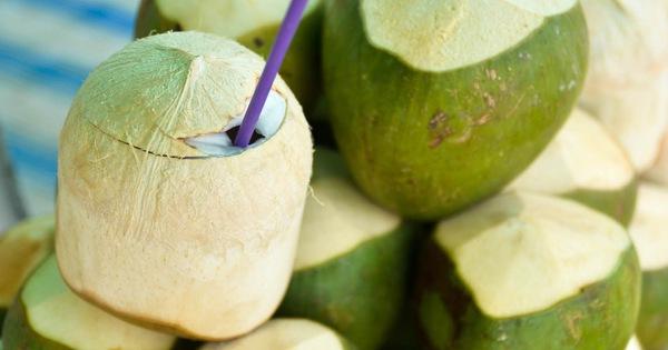9 lợi ích tuyệt vời của nước dừa nếu bỏ qua thì vô cùng phí