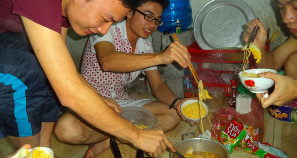 Quán quân Nhân tài Đất Việt: Từng chia nhau gói mỳ tôm, nhưng tôi đã mất 5 người bạn nối khố sau khi rủ rê cùng Startup
