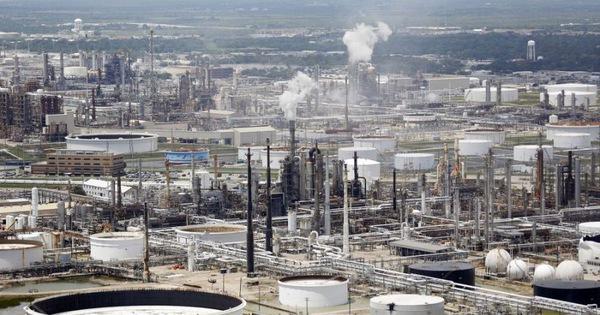 Hoá chất quan trọng nhất thế giới trở thành hàng hiếm, ngành hóa chất Mỹ lao đao